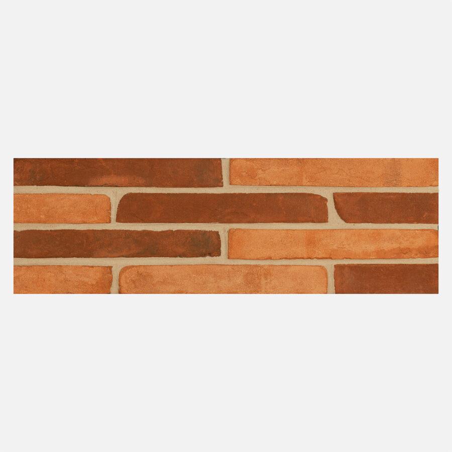 Heritage Mixture Linear Bricks – Neutral Mortar