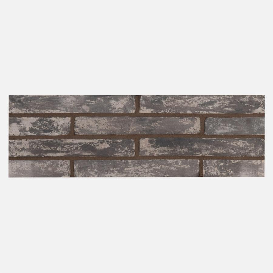 Islington Grey Linear Bricks – Grey Mortar
