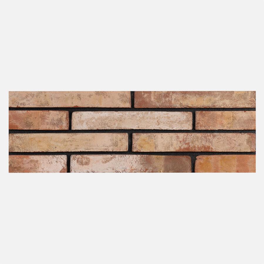 Marcello Linear Bricks – Black Mortar