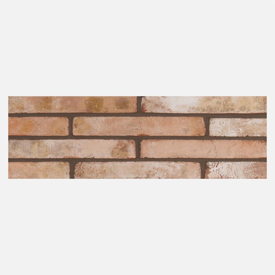 Marcello Linear Bricks – Grey Mortar