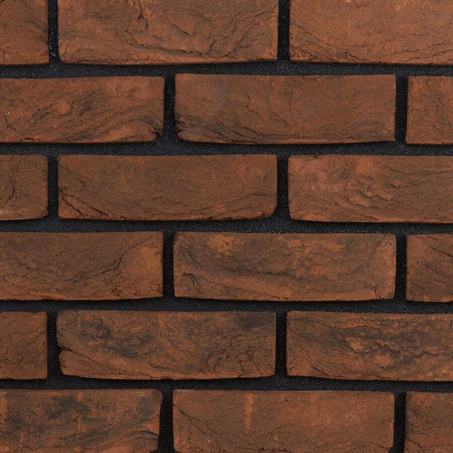 Barcombe Bricks – Black Mortar