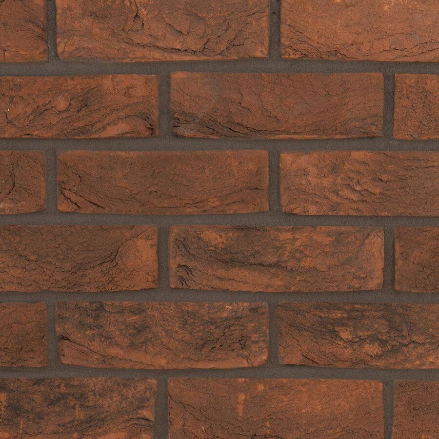 Barcombe Bricks – Grey Mortar