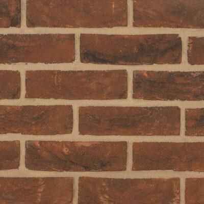 Barcombe Bricks – Neutral Mortar