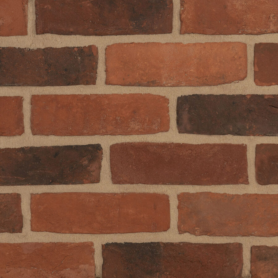 Chantry Blend Bricks – Neutral Mortar