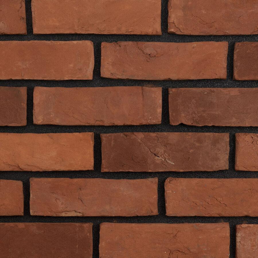 Chapel Light Bricks – Black Mortar
