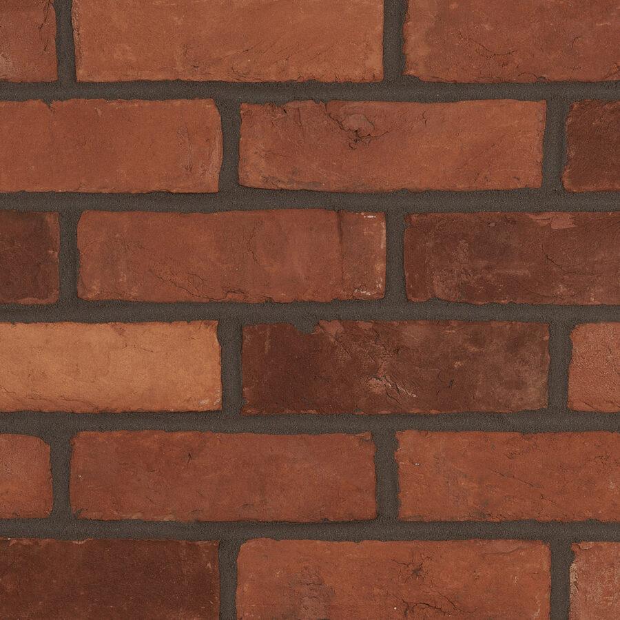 Chapel Light Bricks – Grey Mortar