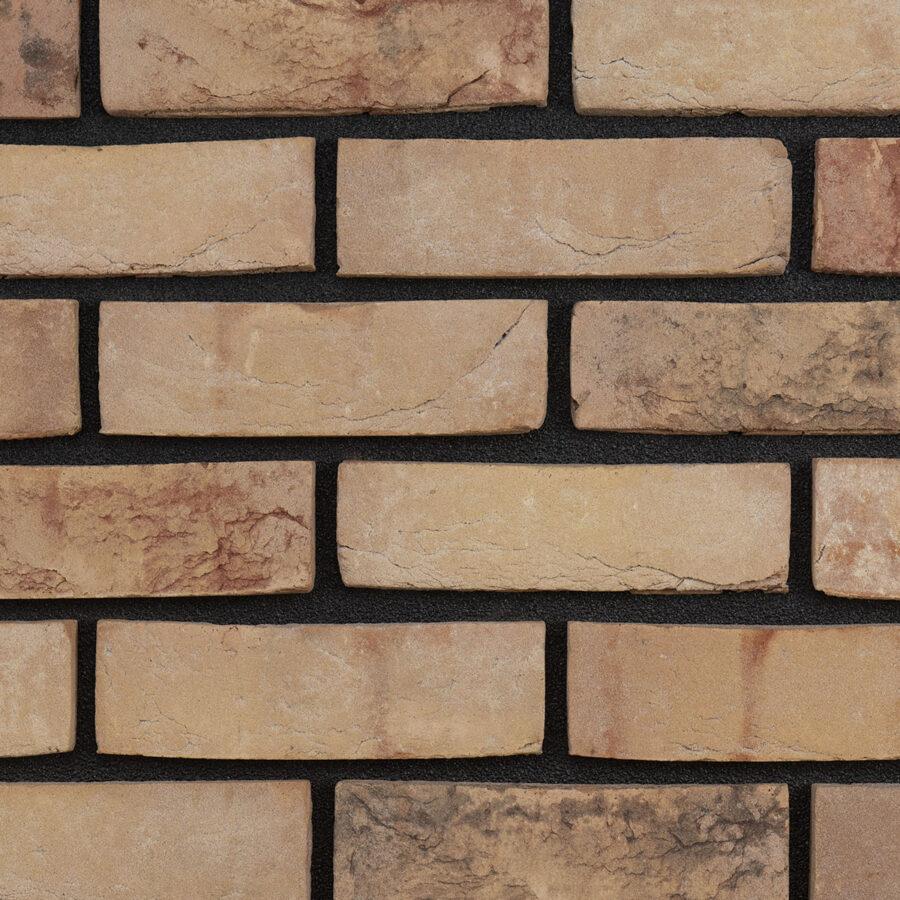 Juniper Bricks – Black Mortar