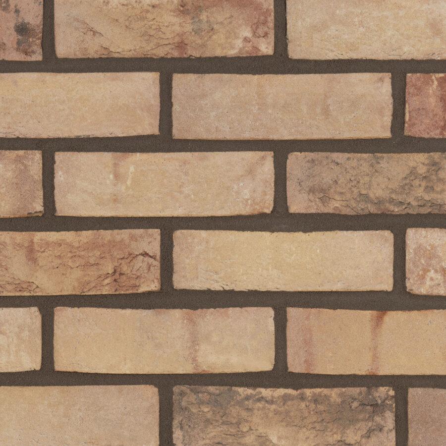 Juniper Bricks – Grey Mortar