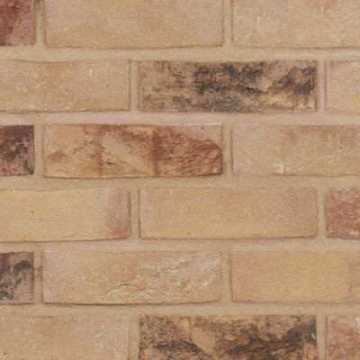 Juniper Bricks – Neutral Mortar
