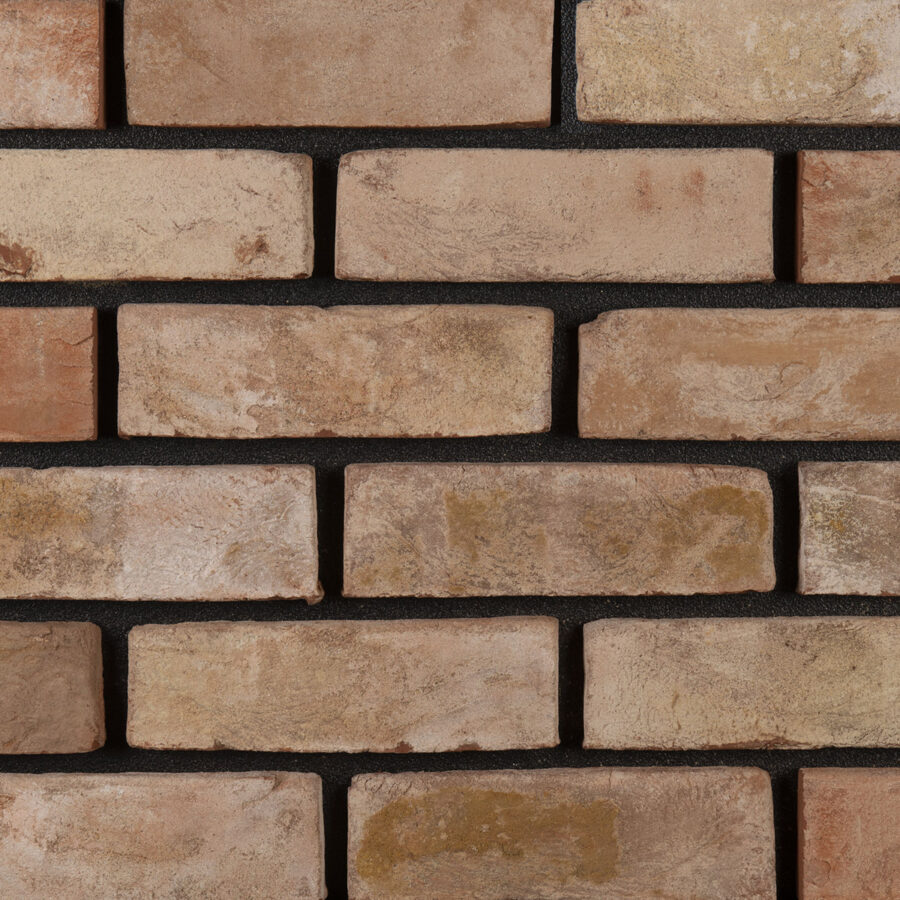 Marcello Bricks – Black Mortar