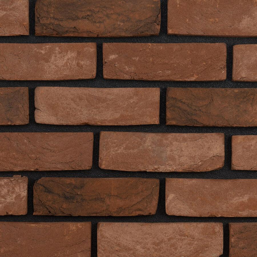 Newlyn Bricks – Black Mortar