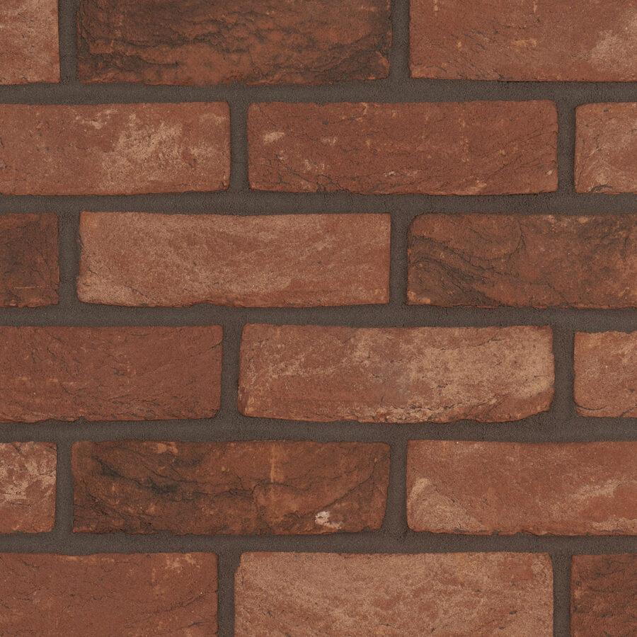 Newlyn Bricks – Grey Mortar