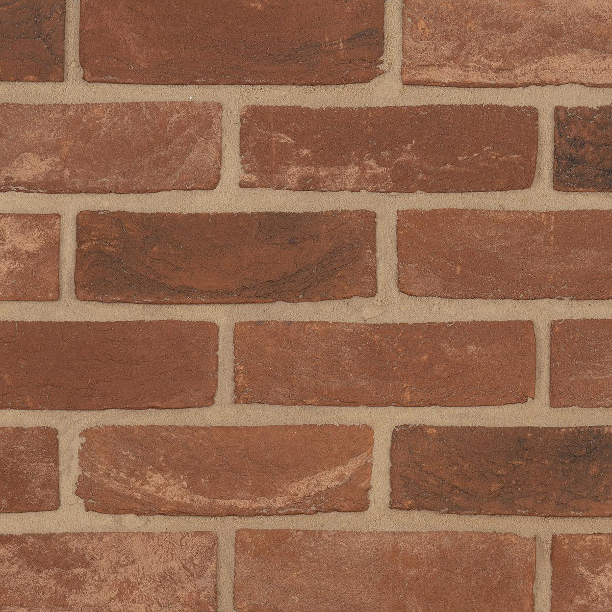 Newlyn Bricks – Neutral Mortar