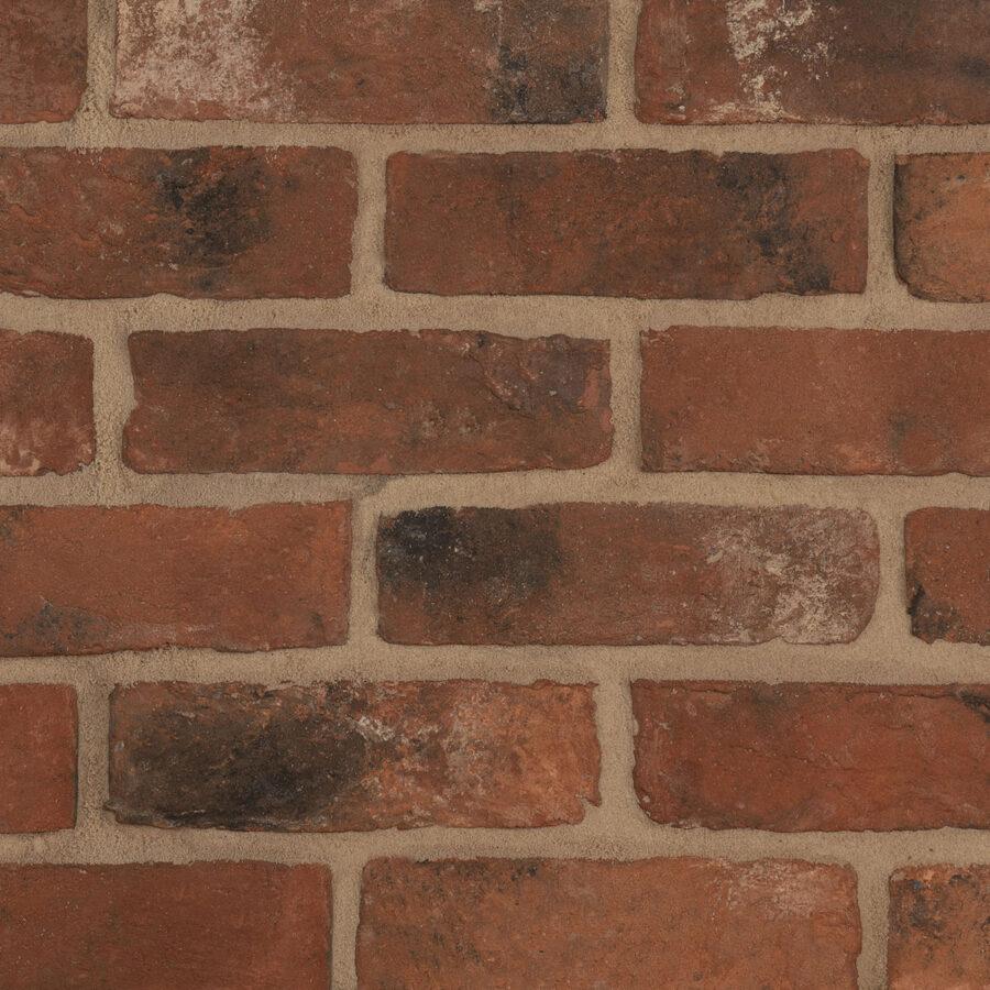 Olde Mill Blend Bricks – Neutral Mortar