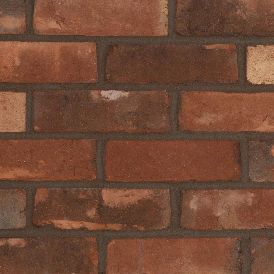 Reclamation Handmade Bricks – Grey Mortar