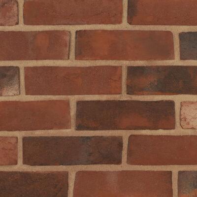 Reclamation Handmade Bricks – Neutral Mortar