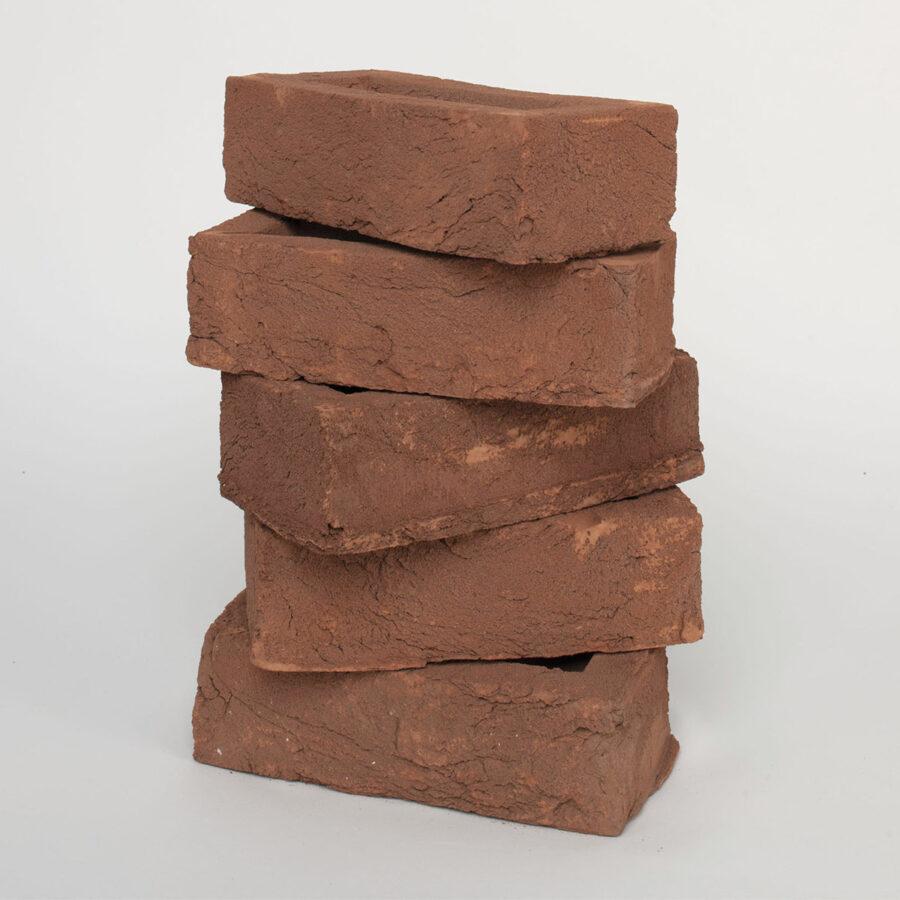 Shropshire Red Brick Stack