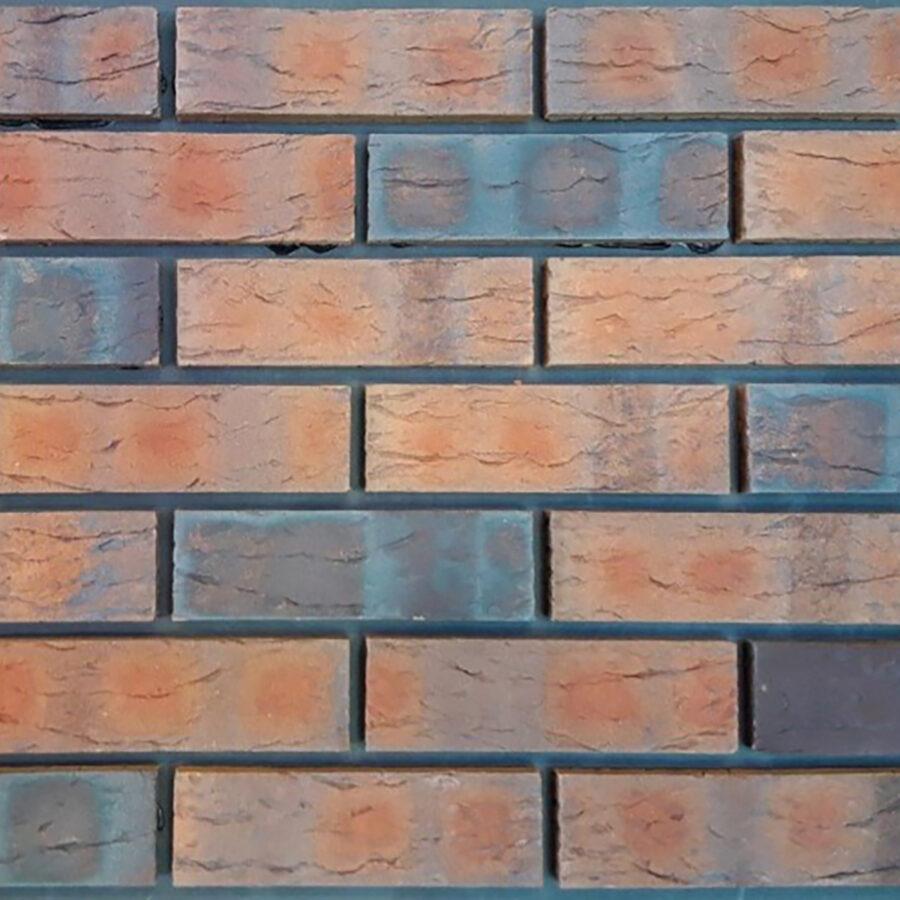 Autumn Rustic Wirecut Brick