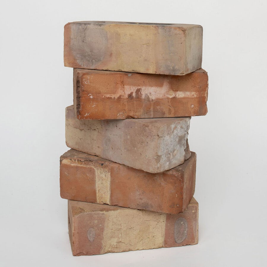 Pressed pre-war common bricks are one of several types of bricks MBS can provide you with
