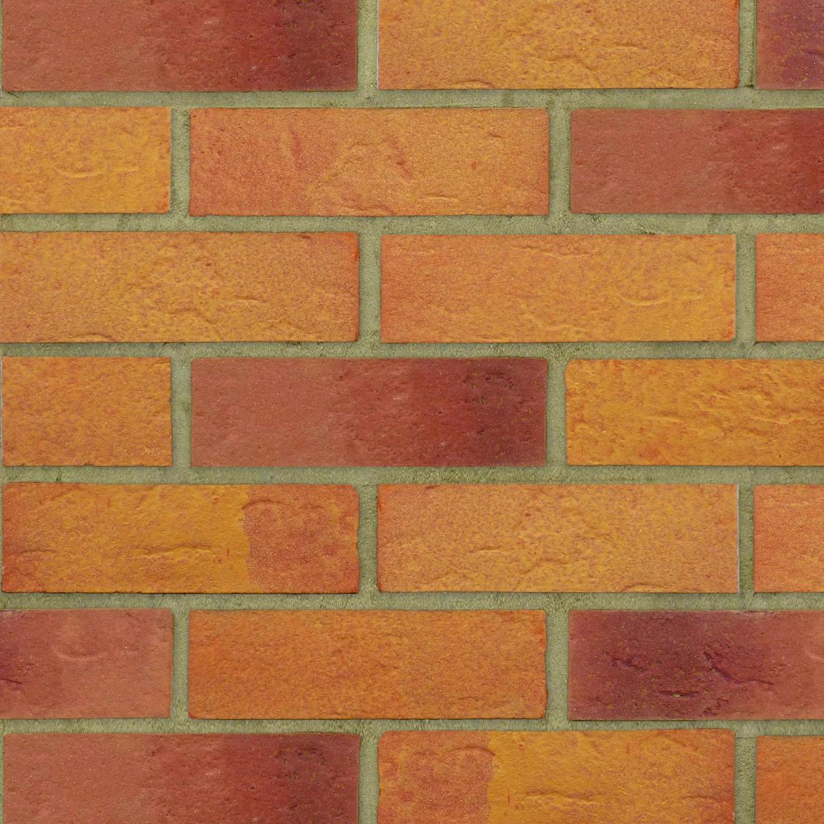 Kentmere Light Multi Bricks - Neutral