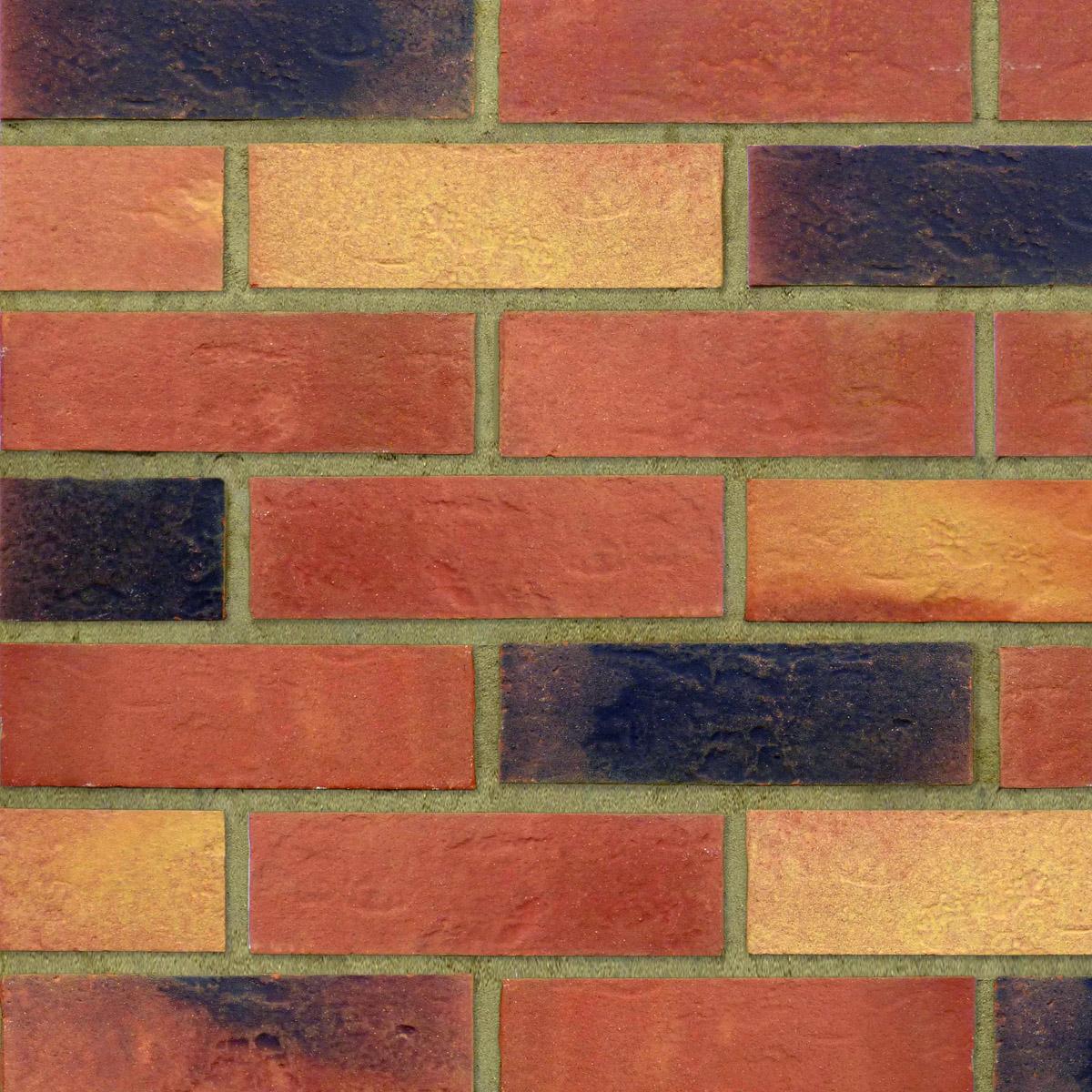 Stainton Antique Bricks - Neutral