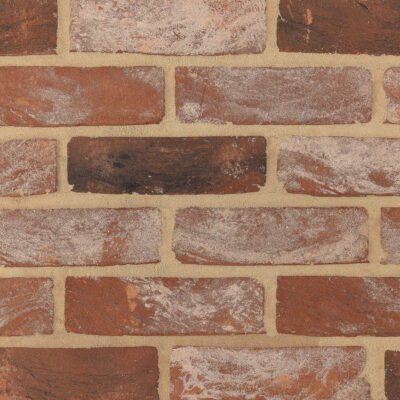 St Albans Bricks – Neutral Mortar